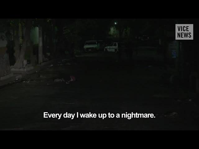 Every Day I Wake Up To A Nightmare [Coub-o-Futurism: 143]