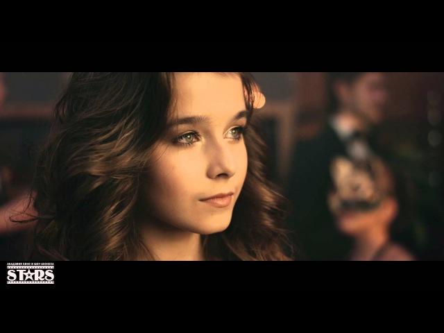 София Долганова - «Razorblade» (2015)