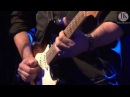 MORBLUS - Mojo Working / 'blues' Rhede Germany 2014