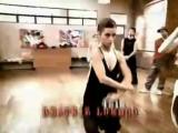 Танцы под звездами/Un paso adelante (2002 - 2005) Вступительные титры (сезон 1)