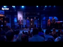 "Josh Gad as Donald Trump performs The Divinyls' ""I Touch Myself"" 