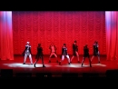 "t.killa - Infinite - Last Romeo - World Festival ""IdolCon"" Autumn 2015"