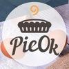 PIEOK - пекарня в Москве
