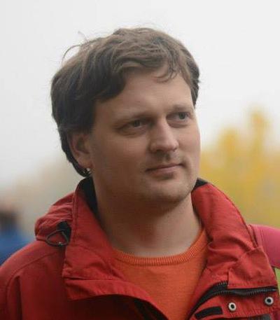 Дмитрий Савинкин