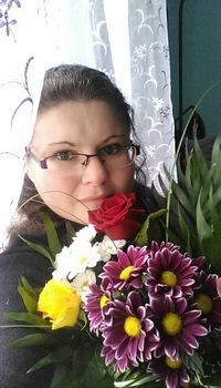 Мария Лушельская