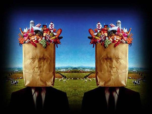 Общество потребления — как больное общество