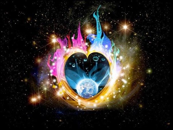 Законы равновесия Вселенной