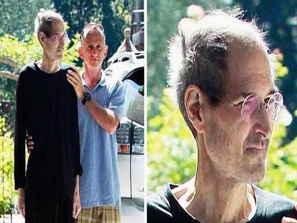 Последние слова Стива Джобса на смертном одре