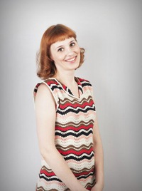 Марина Ласкуткина