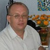 Валерий Хлебников