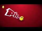pulcino pio - el pollito pio (official video)
