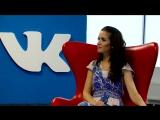 VK Live чат с Наталией Орейро (01.07.16)