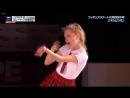Elena Radionova - Schoolgirl