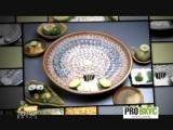 Япония. Рыба фугу - ядовитый деликатес