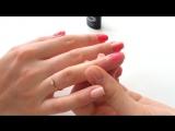 Градиент - самый легкий способ! Растяжка Гель-лаком (Омбре) Дизайн Ногтей (Nail Art Designs)