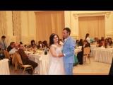 наша первая армянская свадьба