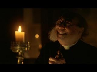 Комнаты смерти: загадки настоящего Шерлока Холмса. Фильм 4. Царство костей (2001) [Страх и Трепет]