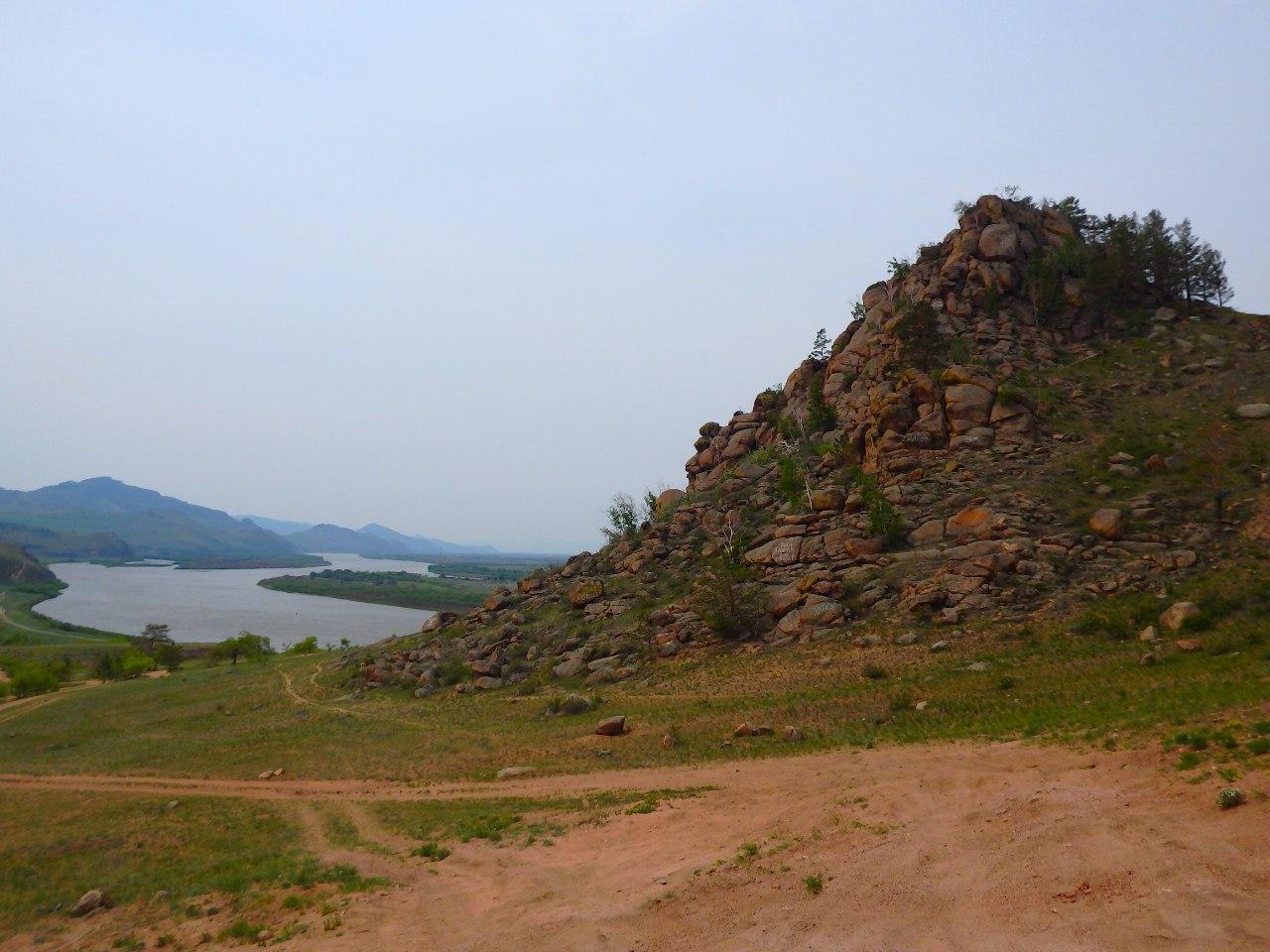 презентация на тему памятники природы дальнего востока