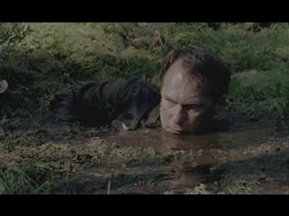 Как вытащить из болота - Граница. Таежный роман (2000) [отрывок / фрагмент / эпизод]