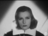 Королева Кристина/Queen Christina (1933) Промо-ролик
