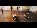Contemporary - искушение. хореограф Лымар Юлия . студия танца и спорта X-REVOLUTION
