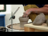 BBC2 The Great Pottery Throw Down - Episode 3