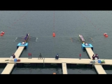Rowing Womens Quadruple Sculls Finals Full Replay - London 2012 Olympic Games