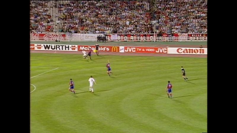 95 CL 1993 1994 AC Milan FC Barcelona 4 0 18 05 1994 FULL