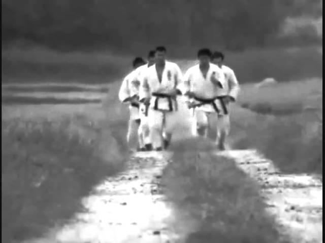 Традиционное дзюдо Кано Дзигоро
