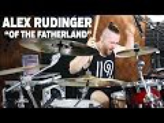 "Alex Rudinger - ""Of The Fatherland"" by Ordinance"