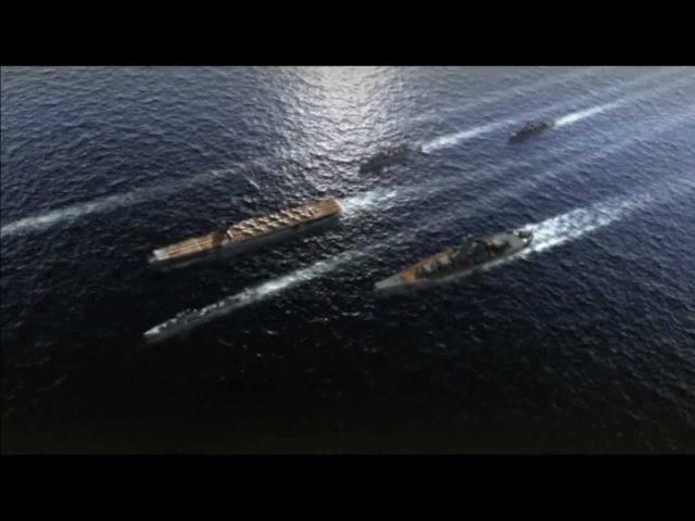 Battlefield 1942 : Intro [HD]