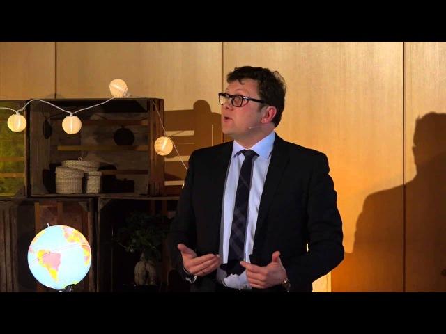 Public Value - Die Gemeinwohlfrage im Management | Timo Meynhardt | TEDxLeuphanaUniversityLüneburg