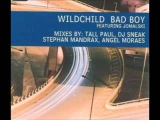 Wildchild Feat. Jomalski - Bad Boy (Mandrax Club Rub)