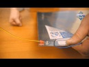 Часть 04 Подключение заземляющего вывода к нагревателю Инструкция по монтажу Зебра ЭВО 300