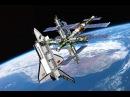 Кто и зачем утопил космическую станцию Мир
