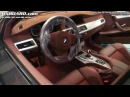 G-Power BMW M5 Touring Hurricane RS interiour in super detail 17 min