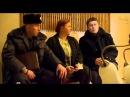 Чужой район 1 сезон 24 серия Боевик детектив криминал сериал