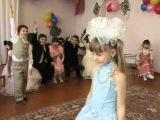 Свято 8 березня 2009 КЗШ 1 клас