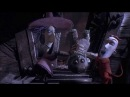 The Nightmare Before Christmas - Kidnap the Sandy Claws (Lyrics)
