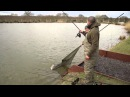 Carp Fishing with Ali Hamidi Team Korda