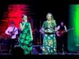 Совместный спектакль Варвары и Марины Девятовой
