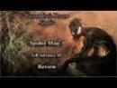 Обзор на игру Человек Паук 3