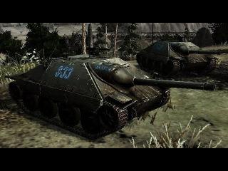 World of tanks КАЛАМБУР Hetzer