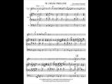 Marc Antoine Charpentier Prelude from Te Deum H 146