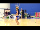 Hura Tahiti 2015 Overall Round Melanie