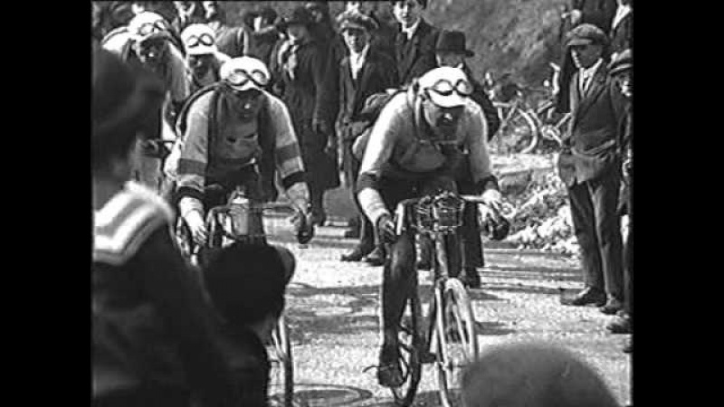 PARIS - ROUBAIX - LA LEGENDE -.mpg