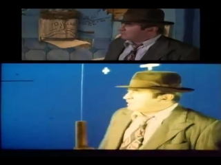 Кто подставил кролика Роджера/Who Framed Roger Rabbit (1988) О съёмках
