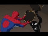 Новые приключения Человека-паука [1 сезон] [10 серия] [Мультсериал] [2008]