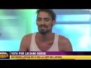 Luciano Rosso Espectacular Presentaciòn - Los Reyes del PlayBack El Pollito pío  (Gran Final)
