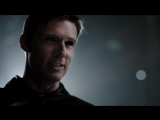 Флэш 2 сезон 18 серия (отрывок) | You can't lock up the Darkness